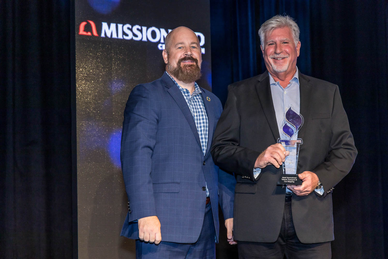 Award Winning Vehicle Transport Service