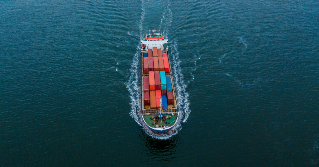 International Auto Shipping