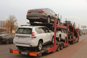 Open Carrier Auto Shipping