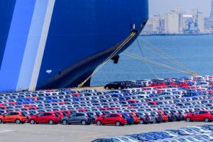 RORO Auto Shipping