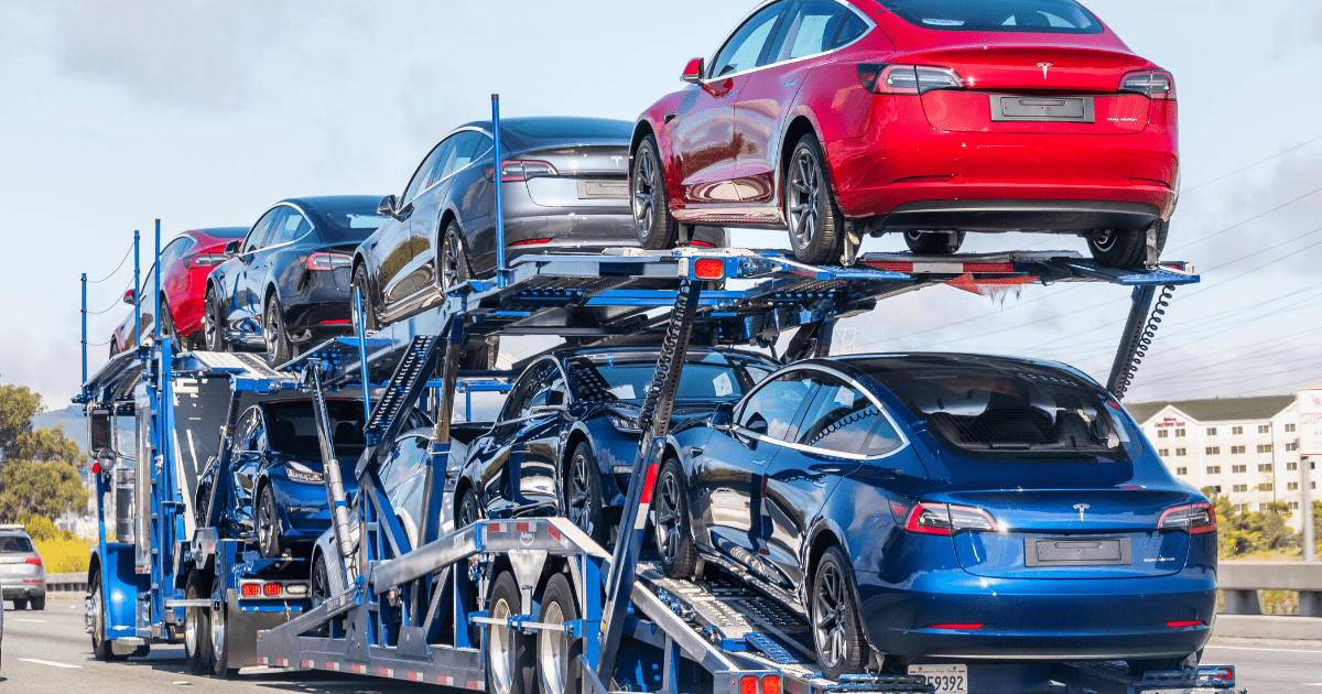 4 Misconceptions About Auto Shipping