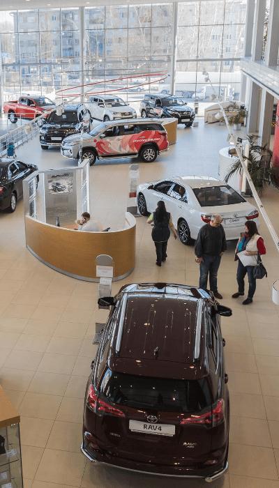 Car Dealership Auto Transport