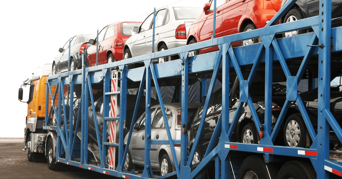 15 Terms You Need to Know When Shipping Your Car