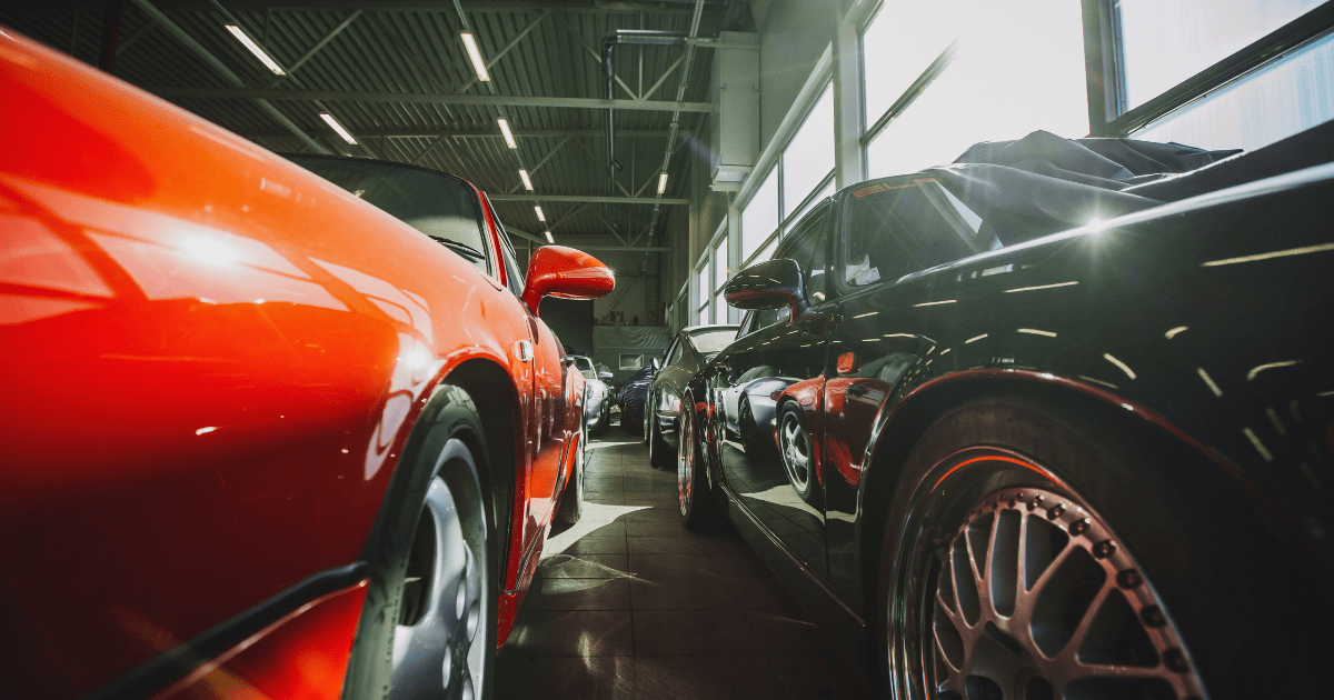 Shipping Options For Auto Auction Transport